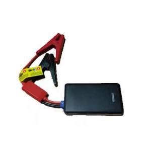 Arrancador Portatil De Auto, Moto, Lancha + Powerbank
